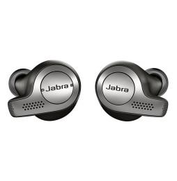 Écouteurs intra-auriculaires Jabra Elite 65t