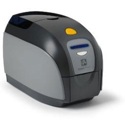 Imprimante à badges Zebra ZXP1 simple face (imprimante de cartes)