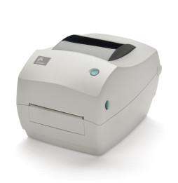 Imprimante étiquette de bureau Zebra GC420t 203 dpi USB