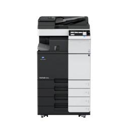 Appareil Multifonction de bureau Konica Minolta Bizhub 308E - Noir et blanc - A3