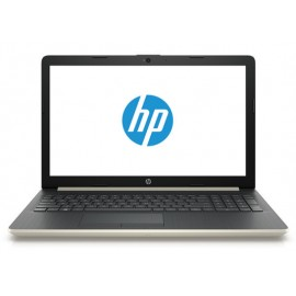 Ordinateur Portable HP Notebook 15-da0020nk (4BX67EA)