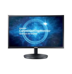 """Écran Gaming incurvé 23,5"""" Full HD Samsung FG70FQM (LC24FG70FQMXZN)"""