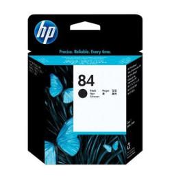 Tête d'impression noire HP 84 (C5019A)