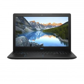 Ordinateur Portable de gaming Dell G3 |i7-8GB-1TB+128GB-15,6"