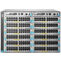 Commutateur Modulaire HPE 5412R zl2 châssis de réseaux (J9822A)