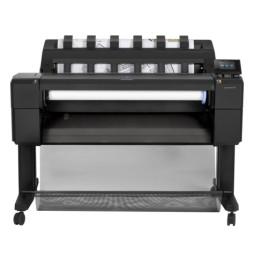 Traceur HP DesignJet T930 PostScript 914 mm (L2Y22B)
