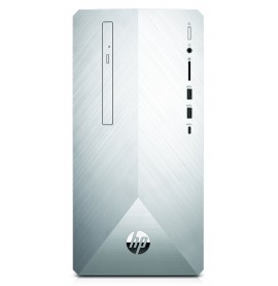 Ordinateur de Bureau HP Pavilion 595-p0003nk |i5-8GB-1TB| (6EN77EA)