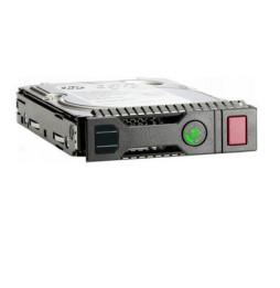 """Disque Dur Interne HPE 2TB 2,5"""" 7,2 SAS - 12 Gbit/s"""