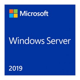 Microsoft Windows Server CAL 2019 - 1pk OEI - Français (R18-05830)