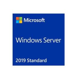 Microsoft Windows Server 2019 Standard - 1pk DSP OEI - Francais (P73-07789)