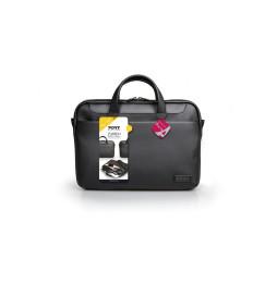 """Sacoche Port Designs ZURICH Pour PC Portable 14/15"""" - Toploading"""