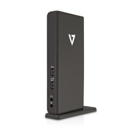 Station d'accueil V7 Universelle - USB 3.0 (UDDS-1E)
