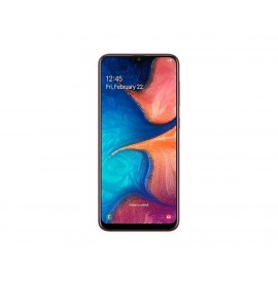 Smartphone Samsung Galaxy A20 (2019, Double Sim)