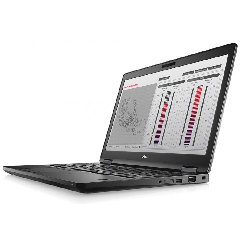 Station de travail Dell Precision 3530 (PR3530-I7-8750H-A)