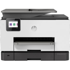 Imprimante multifonction Jet d'encre HP OfficeJet Pro 9020 (1MR78B)
