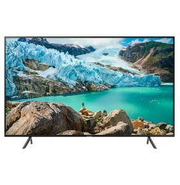 """Téléviseur Samsung RU7100 Smart UHD (4K) 43"""" (UA43RU7100SXMV)"""