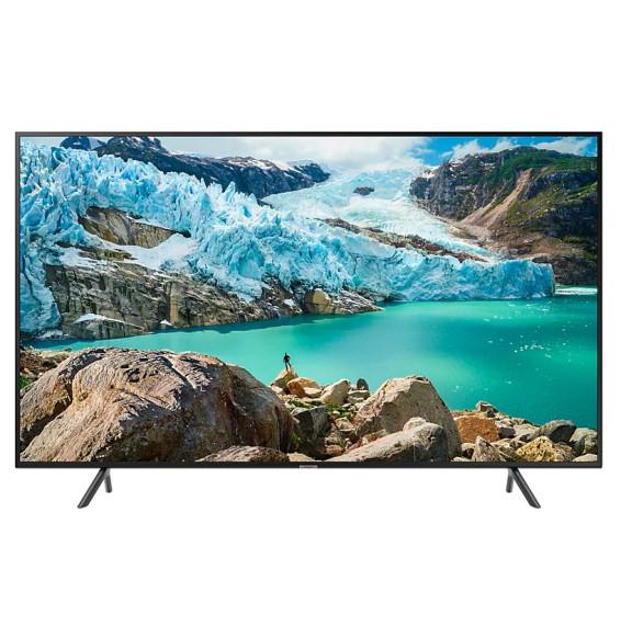 """Téléviseur Samsung RU7100 Smart UHD (4K) 55"""" (UA55RU7100SXMV)"""