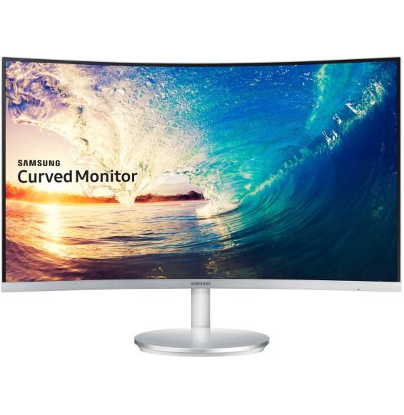 "Écran Incurvé 27"" Full HD Samsung Série 5 Premium (LC27F591FDMXZN)"