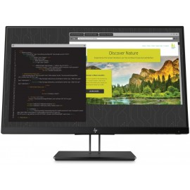 "Écran 23,8"" Full HD HP Z24nf G2 (1JS07A4)"