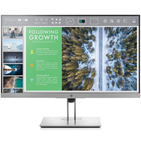 "Écran 23,8"" Full HD HP EliteDisplay E243 (1FH47AS)"