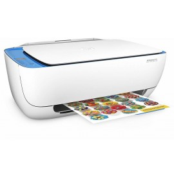 Imprimante multifonction Jet d'encre HP DeskJet 3639 (F5S43C)