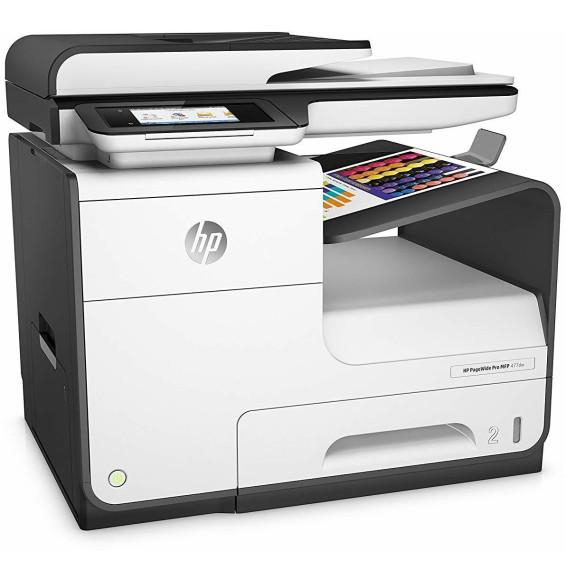 Imprimante Multifonction HP PageWide Pro 477dw (D3Q20B)