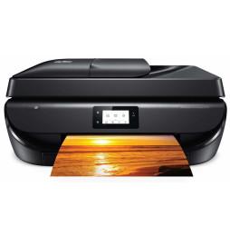 Imprimante multifonction Jet d'encre HP DeskJet Ink Advantage 5275 (M2U76C)
