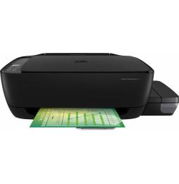 Imprimante multifonction à réservoirs rechargeables HP Ink Tank 415 (Z4B53A)