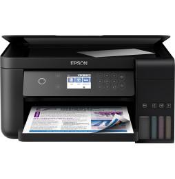 Epson EcoTank L6160 Imprimante multifonction à réservoirs rechargeables (C11CG21403)
