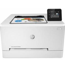 Imprimante Laser HP Color LaserJet Pro M254dw (T6B60A)