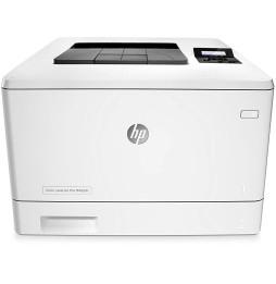 Imprimante Laser Couleur HP LaserJet Pro M452dn (CF389A)
