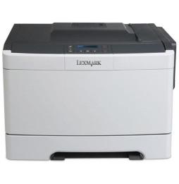 Imprimante Laser Couleur Lexmark CS317dn (28CC070)
