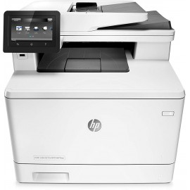 Imprimante Multifonction Laser HP Color LaserJet Pro MFP M477fnw (CF377A)