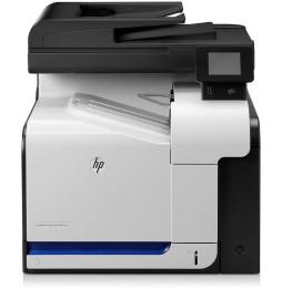 Imprimante Multifonction Laser Couleur HP LaserJet Pro500M570dn (CZ271A)