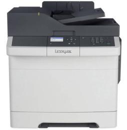 Imprimante Multifonction Laser Couleur Lexmark CX317dn (28CC561)