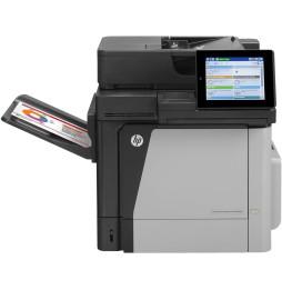 Imprimante Multifonction Laser HP Color LaserJet Enterprise MFP M680dn (CZ248A)