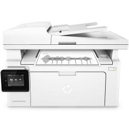 Imprimante Multifonction Laser Monochrome HP LaserJet Pro M130fw (G3Q60A)