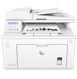 Imprimante Multifonction Laser Monochrome HP LaserJet Pro M227sdn (G3Q74A)