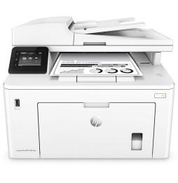 Imprimante Multifonction Laser Monochrome HP LaserJet Pro M227fdw (G3Q75A)