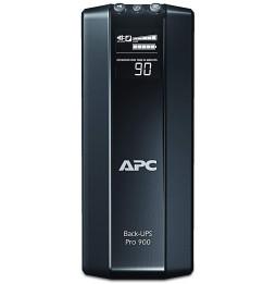 Onduleur Line Interactive avec Stabilisateur de tension APC BACK-UPS Pro 900, 230V