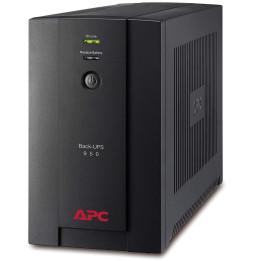 Onduleur Line-Interactive APC 950VA BACK-UPS (BX950U-FR)