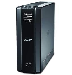 Onduleur Line Interactive avec Stabilisateur de tension APC Power-Saving Back-UPS Pro 1200 230V CEE 7/5