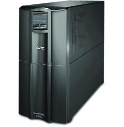 Onduleur Line interactive APC 2200VA Smart-UPS (SMT2200I)