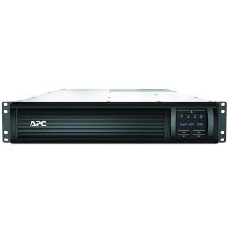 Onduleur Line interactive APC 2200VA Smart-UPS SMT - Rack 2U (SMT2200RMI2U)