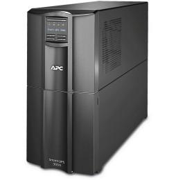 Onduleur Line interactive APC 3000VA Smart-UPS (SMT3000I)