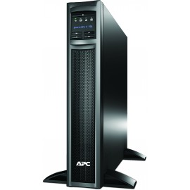 Onduleur Line-interactive APC 750VA Smart-UPS X - Rack/Tower (SMX750I)