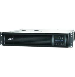 Onduleur Line-interactive APC 1000VA Smart-UPS - Rack 2U (SMT1000RMI2U)
