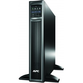 Onduleur Line-interactive APC 1500VA Smart-UPS X - Rack/Tower (SMX1500RMI2U)