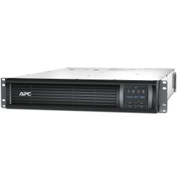 Onduleur Line-interactive APC 3000VA Smart-UPS Rack 2U (SMT3000RMI2U)