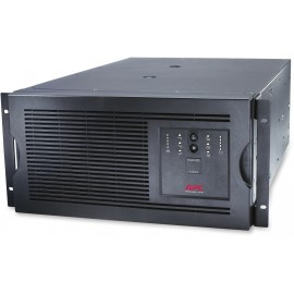 Onduleur Line-interactive APC Smart-UPS 5000VA Rack/Tower (SUA5000RMI5U)
